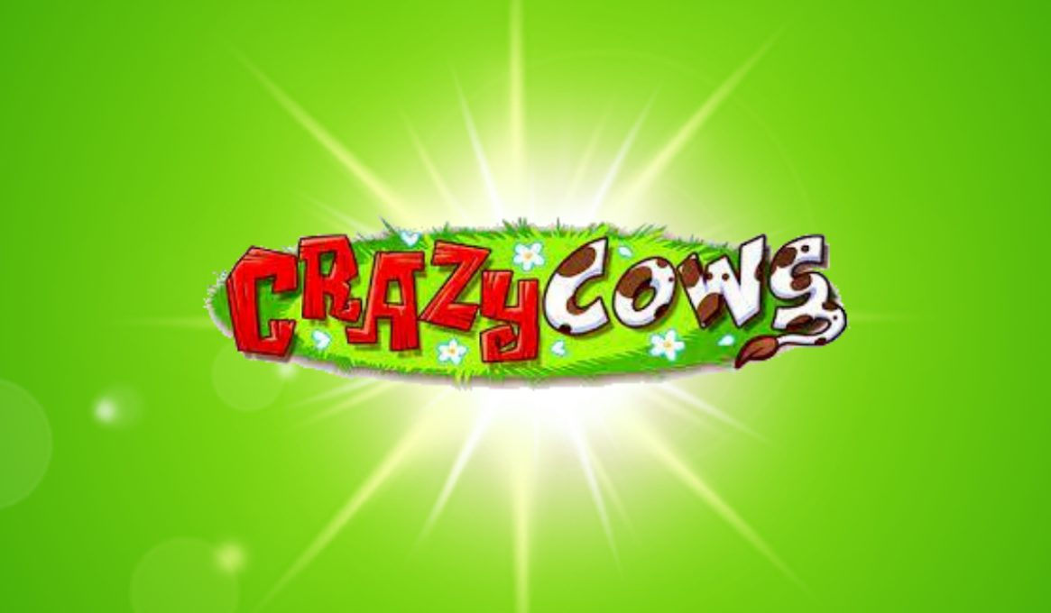 Crazy Cow Slot Machine