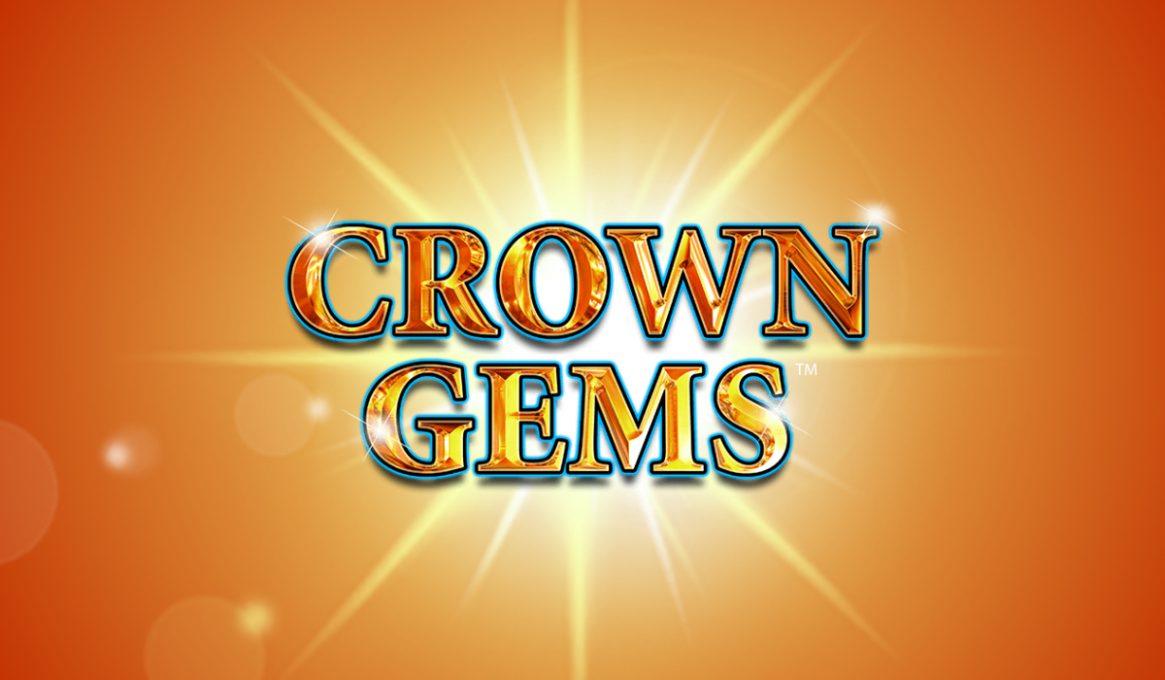 Crown Gems Slot Machine