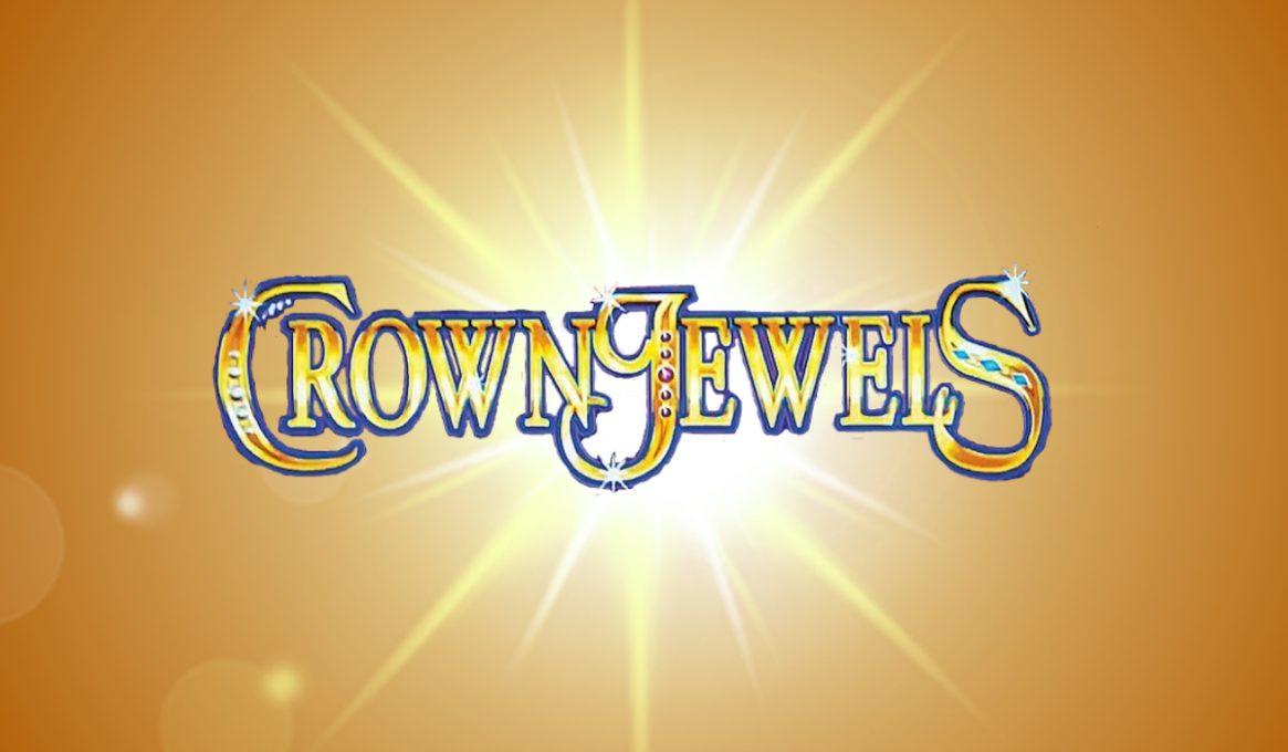 Crown Jewels Slot Machine