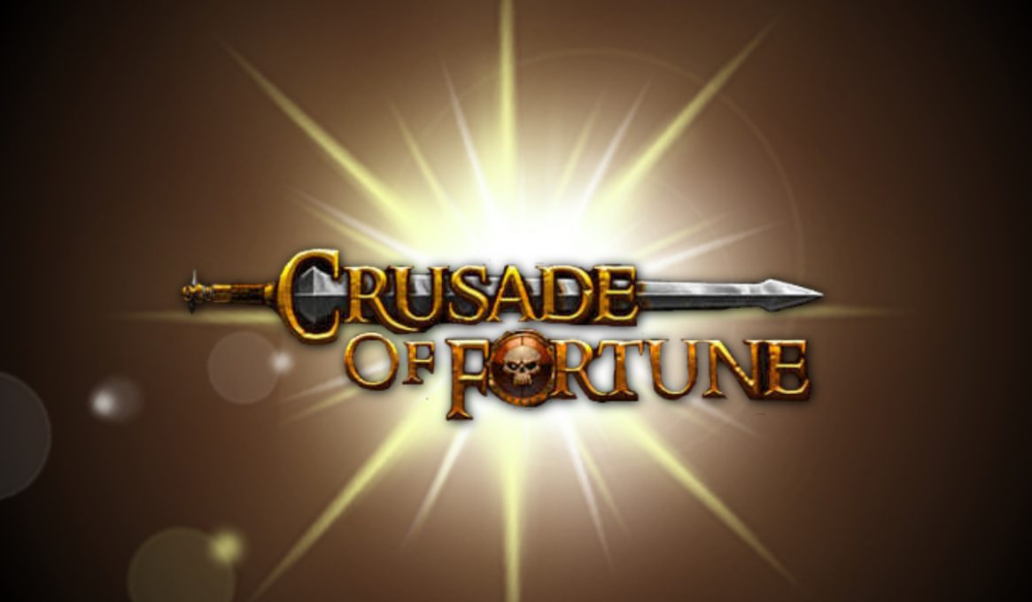 Crusade of Fortune Slot Machine