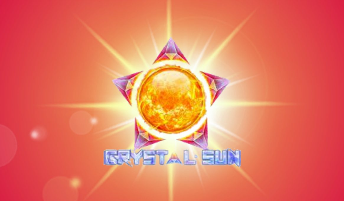 Crystal Sun Slot Machine