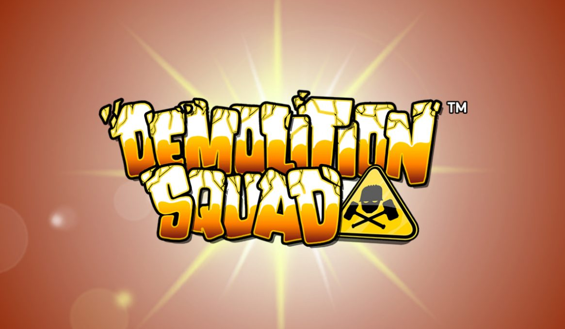 Demolition Squad Slot Machine