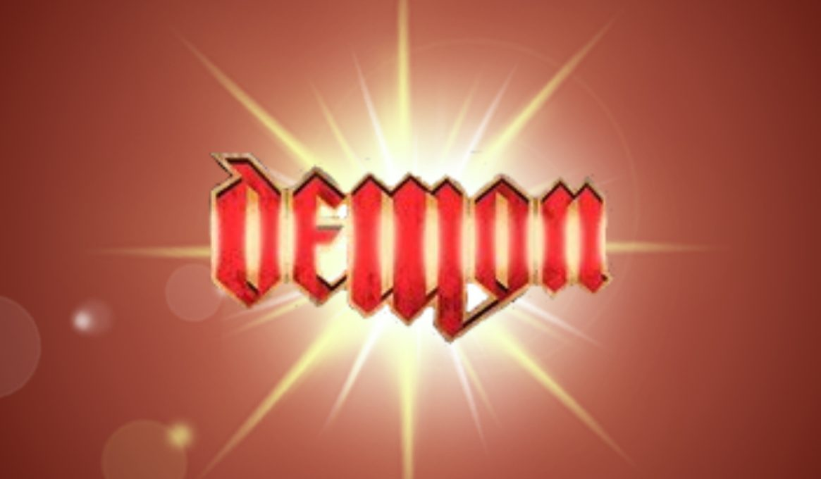 Demon Slot Machine