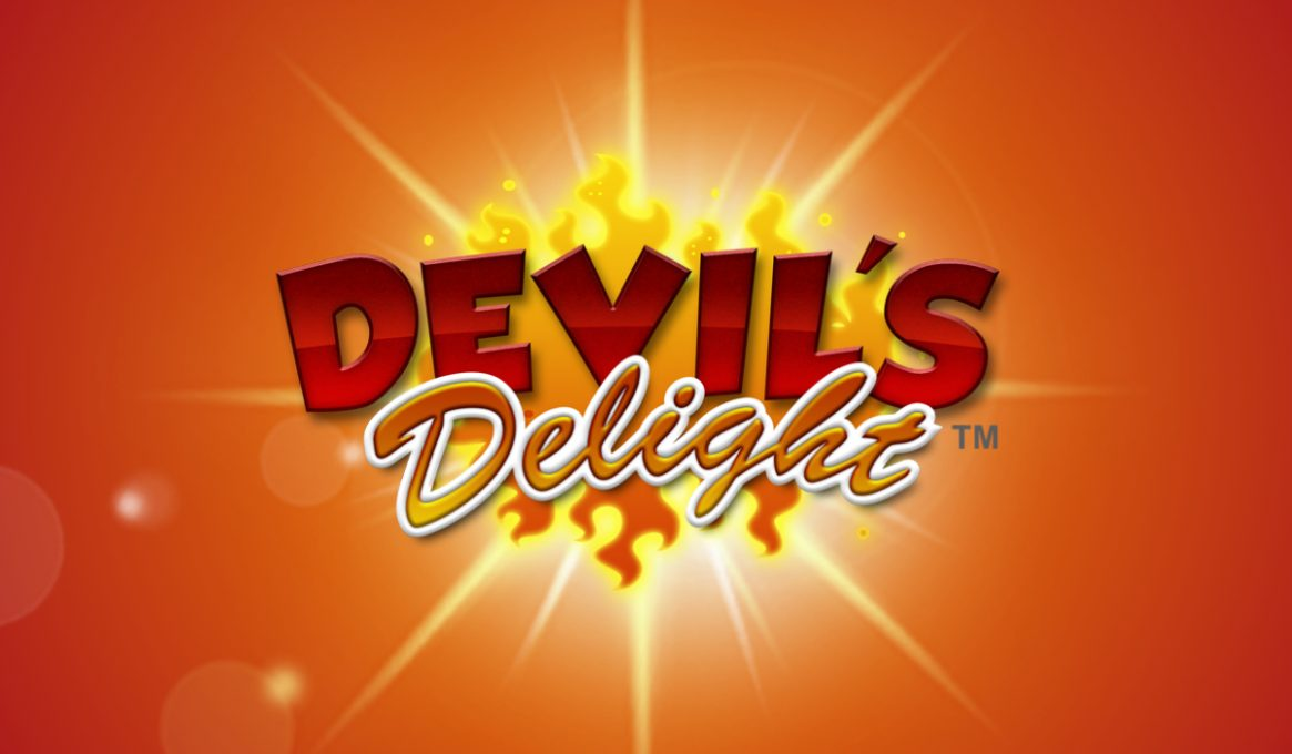 Devil's Delight Slot Machine