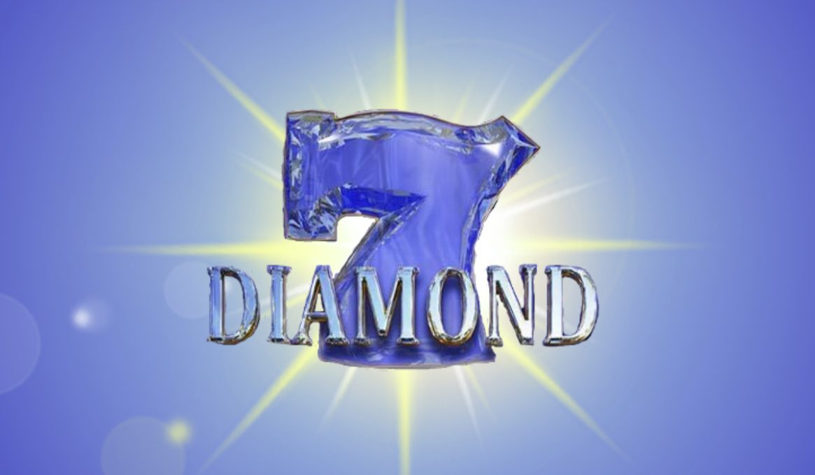 Diamond 7 Slot Machine