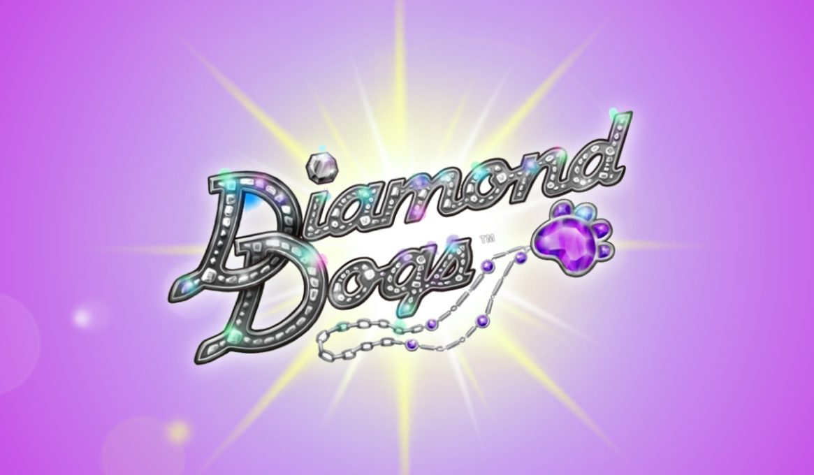 Diamond Dogs Slot Machine