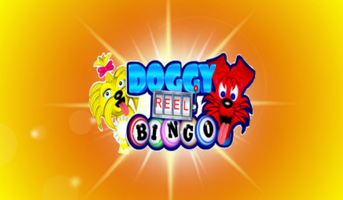 Doggy Reel Bingo Slot Machine