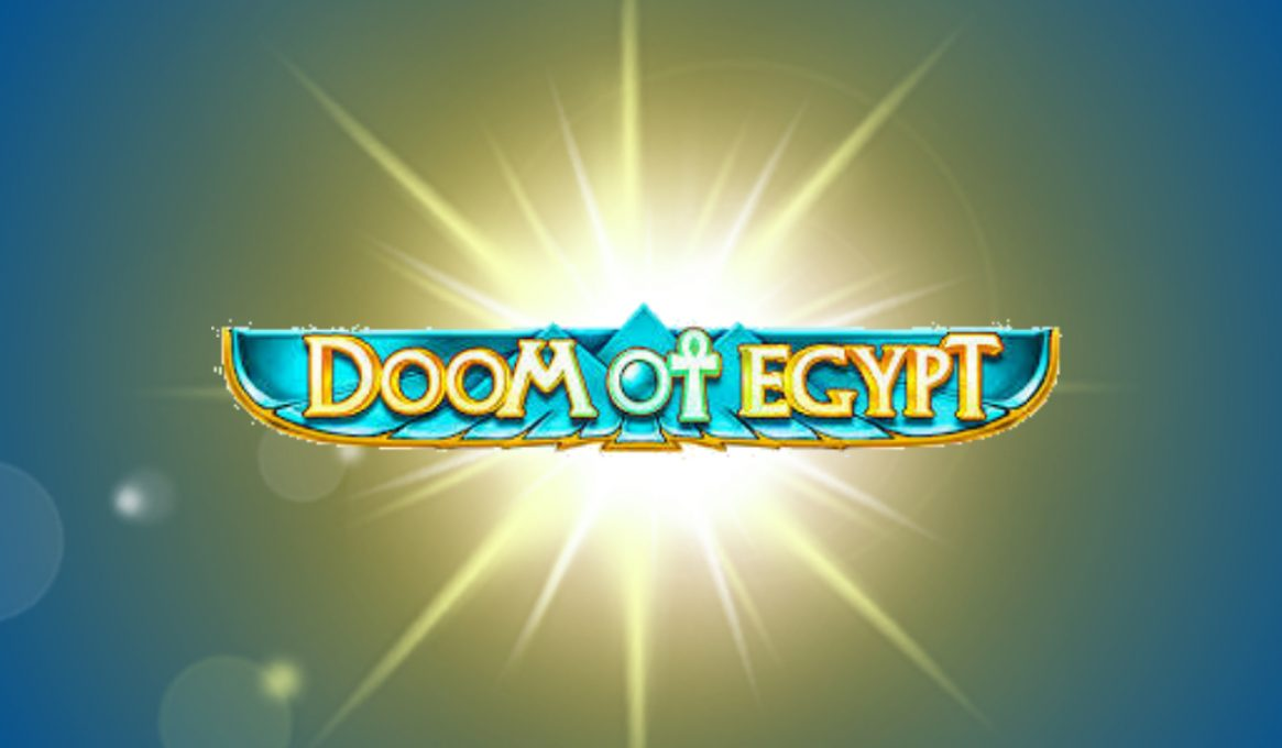 Doom of Egypt Slot Machine