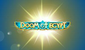 Doom of Egypt Slot Machine