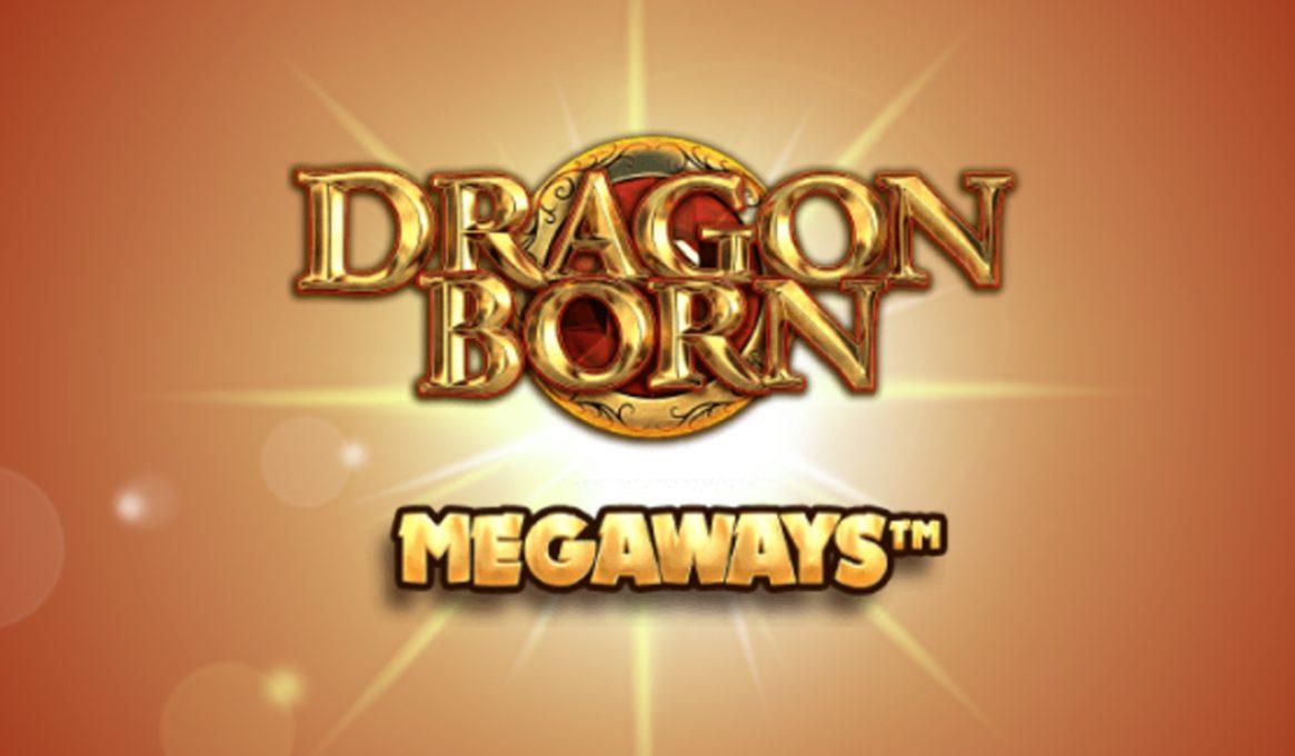 Dragon Born Megaways Slot Machine