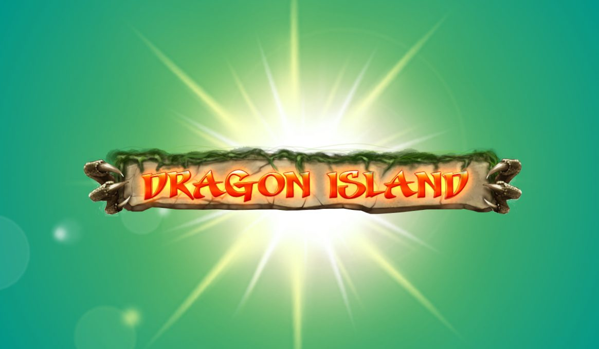 Dragon Island Slot Machine