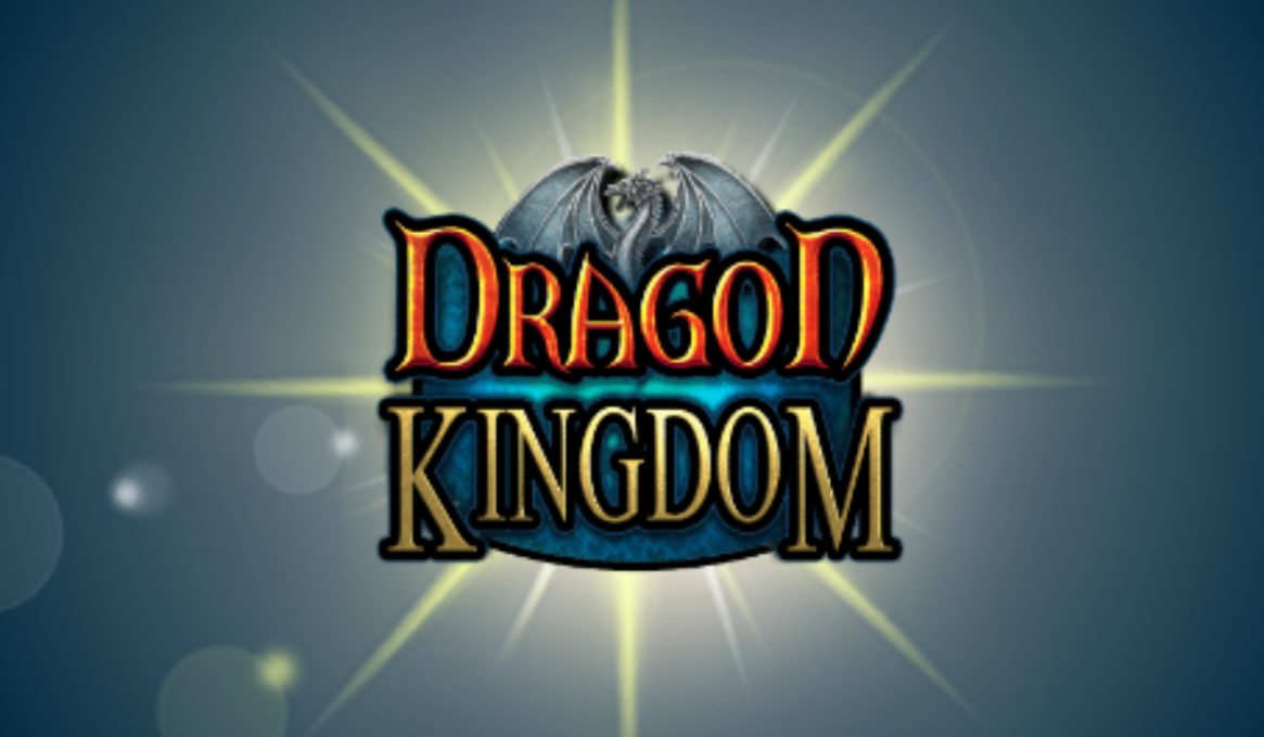 Dragon Kingdom Slot Machine