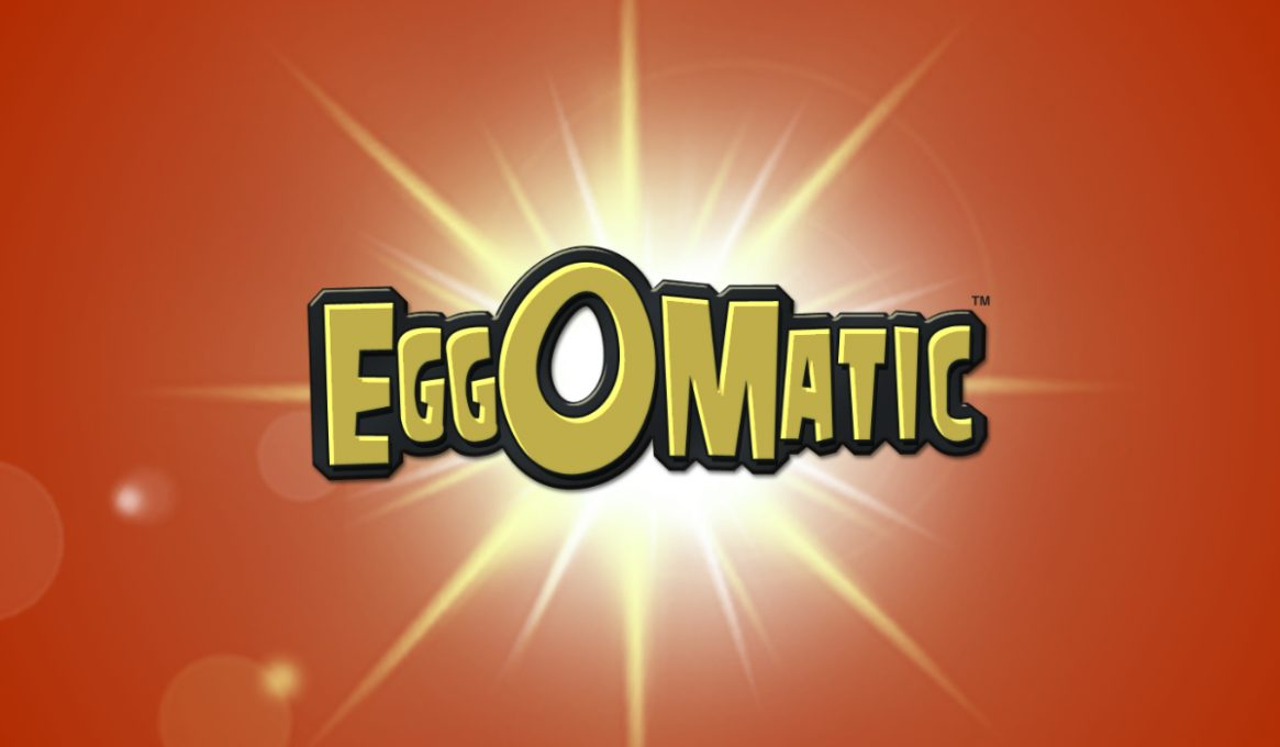 EggOmatic Slot Machine