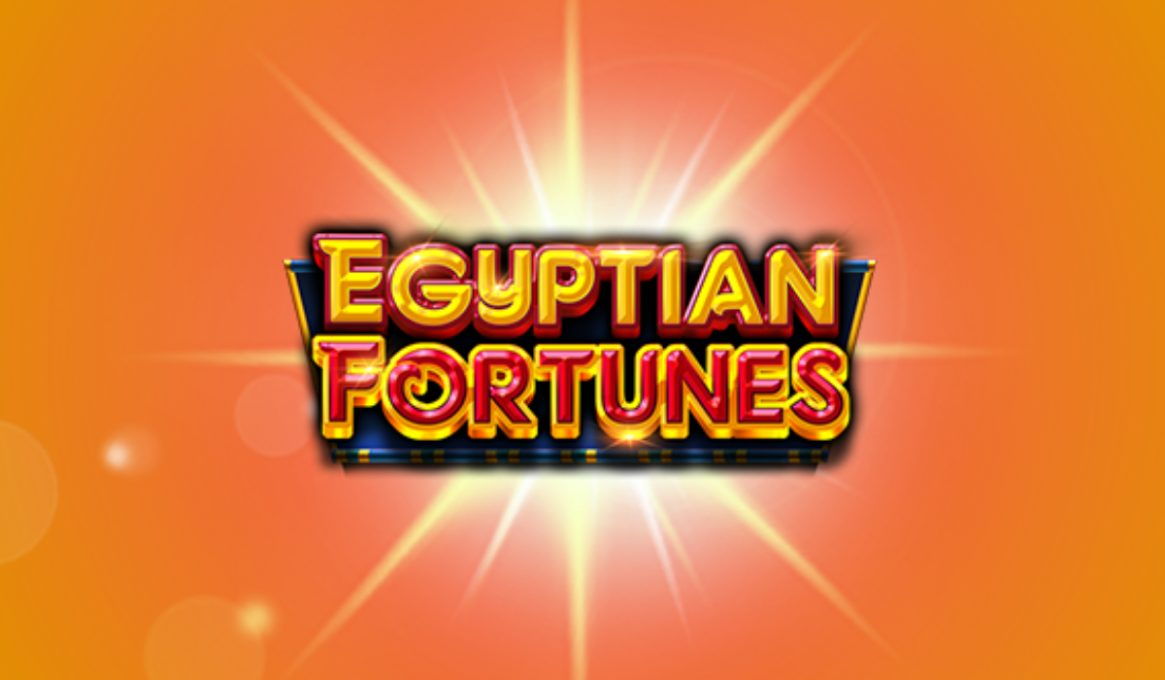 Egyptian Fortunes Slot Machine