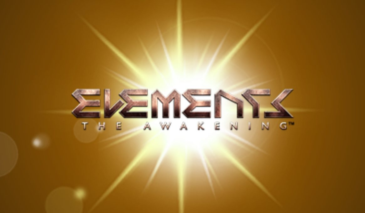 Elements: The Awakening Slot Machine
