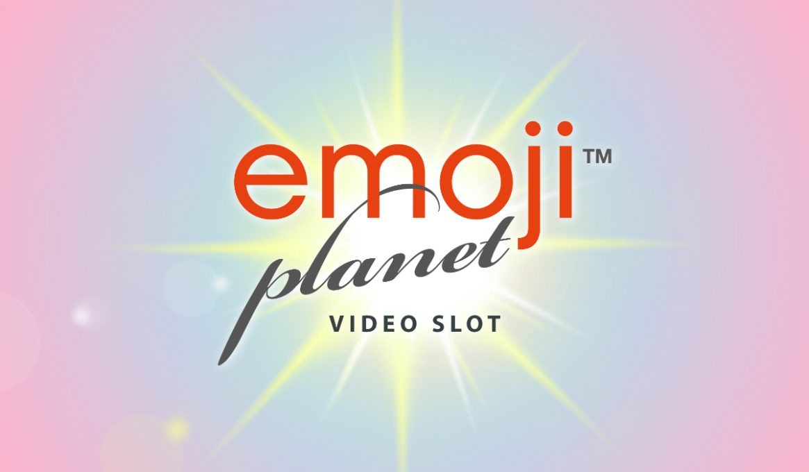 Emoji Planet Slot Machine