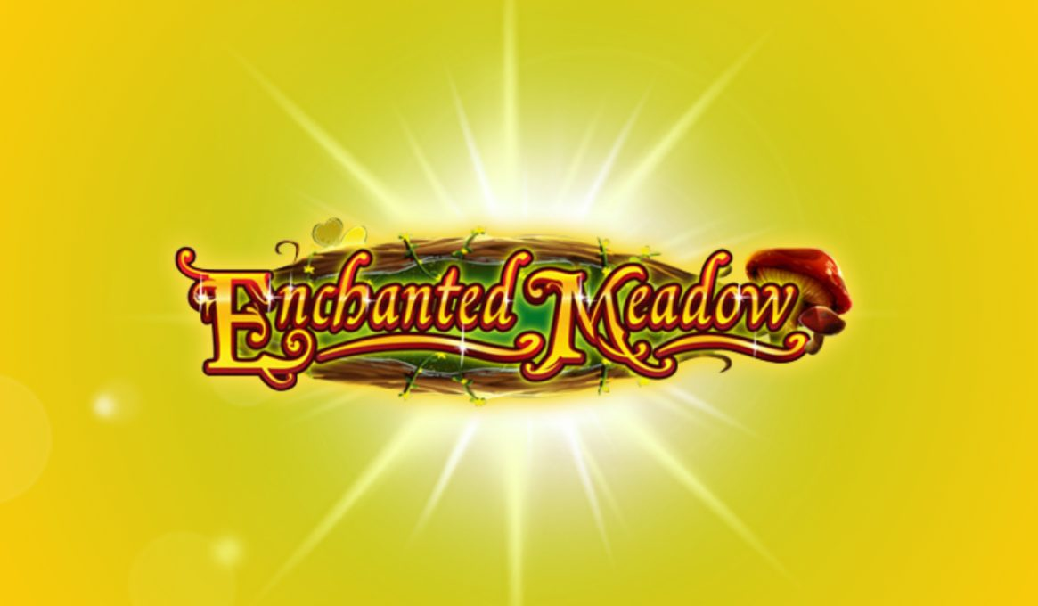 Enchanted Meadow Slot Machine