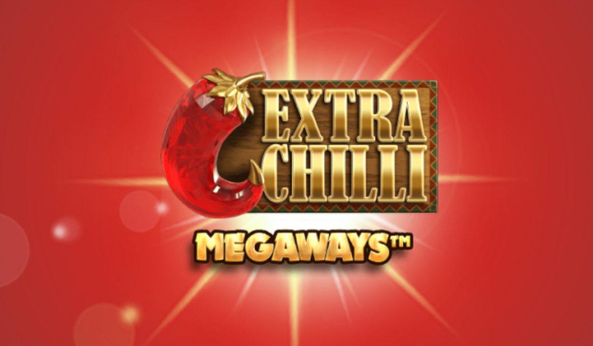 Extra Chilli Megaways Slot Machine