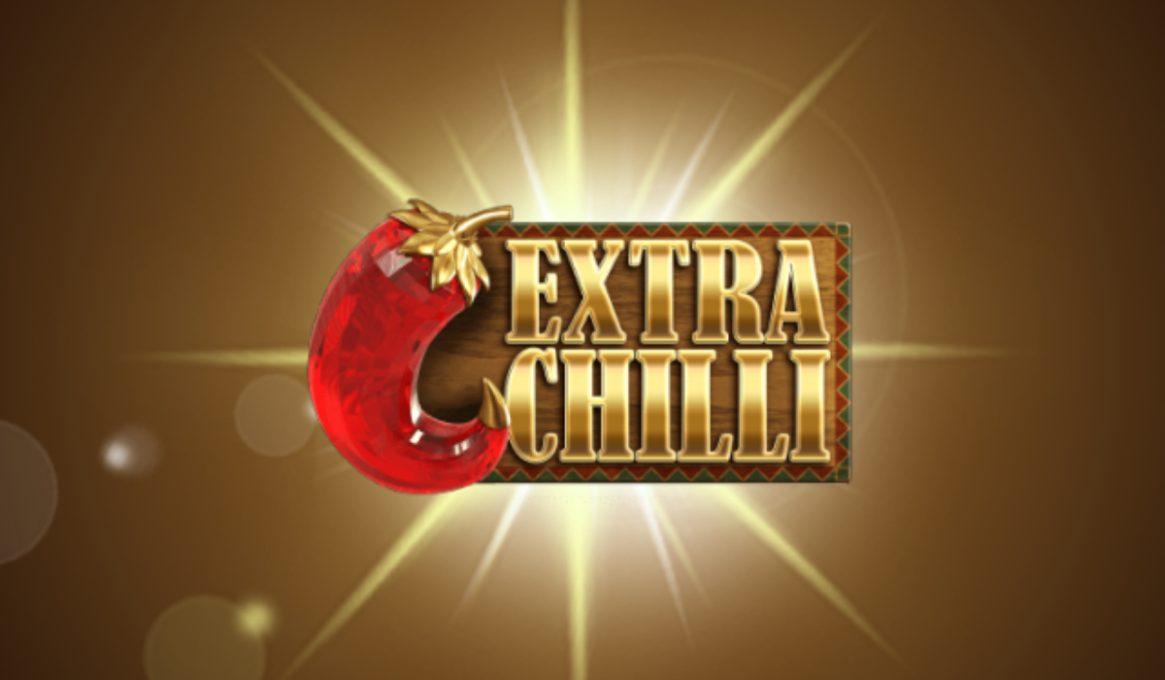 Extra Chilli Slot Machine