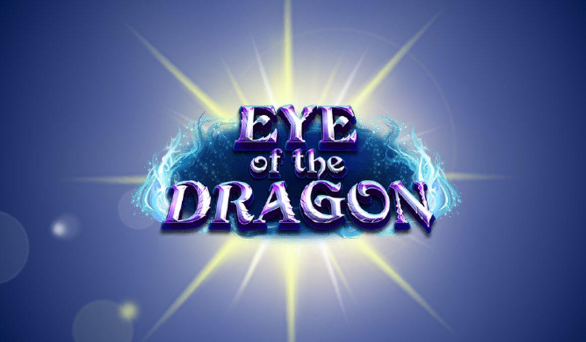 Eye of the Dragon Slot Machine