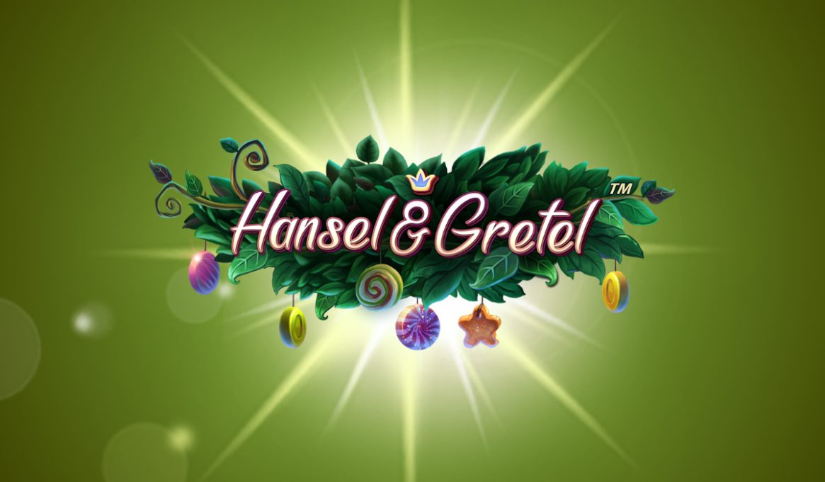 FairyTale Legends: Hansel & Gretel Slot Machine