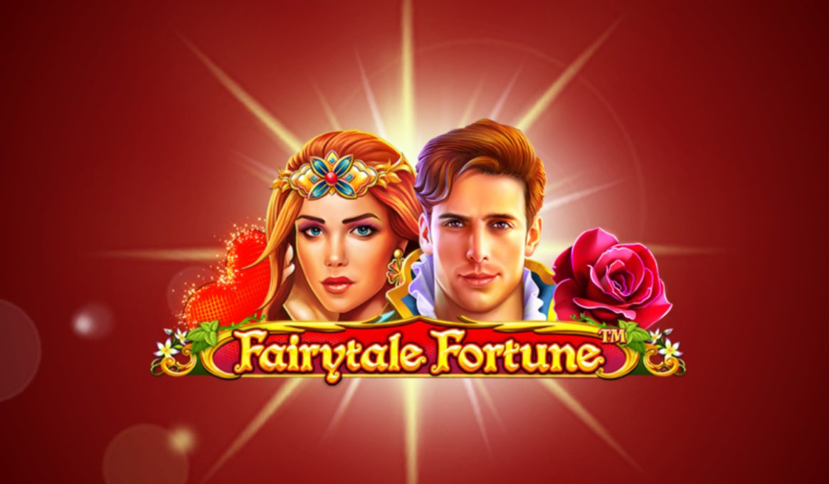 Fairytale Fortune Slot Machine