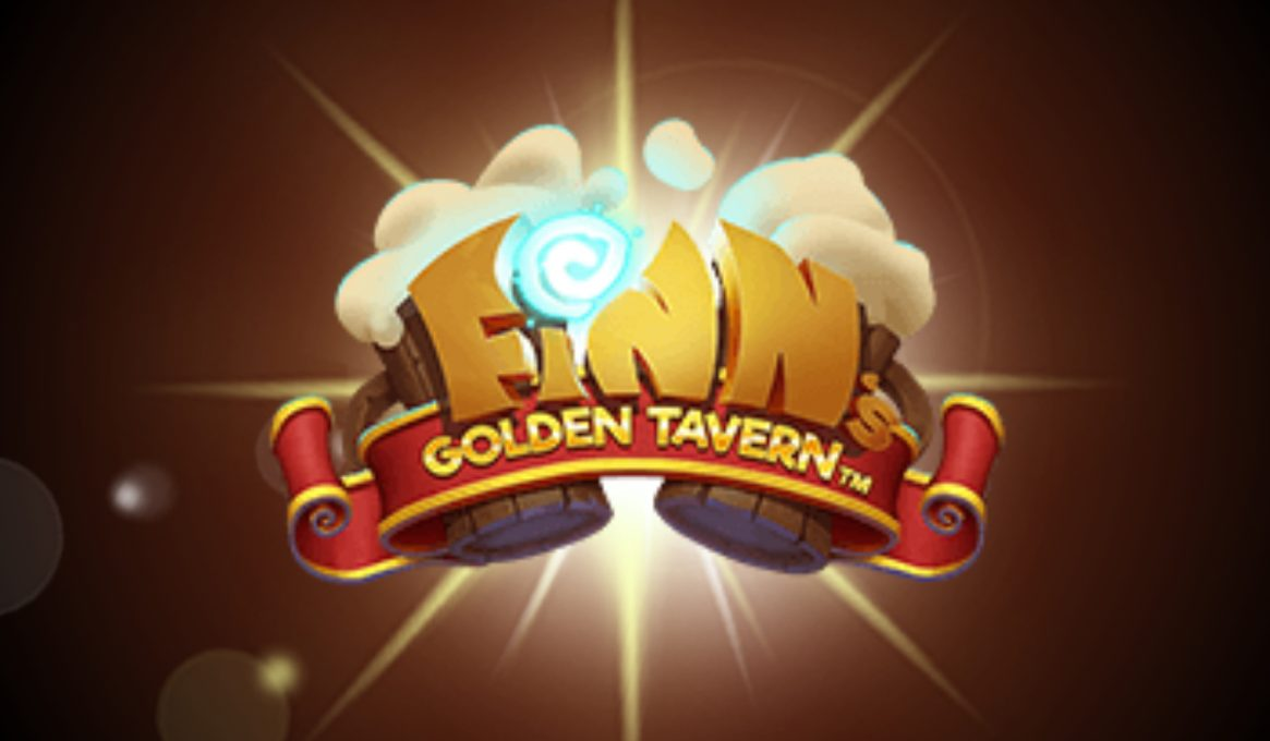 Finn's Golden Tavern Slot Machine