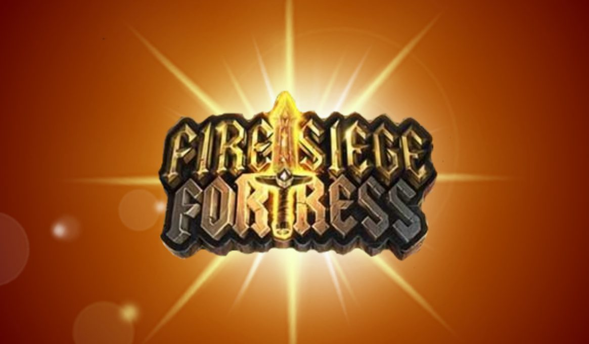 Fire Siege Fortress Slot Machine