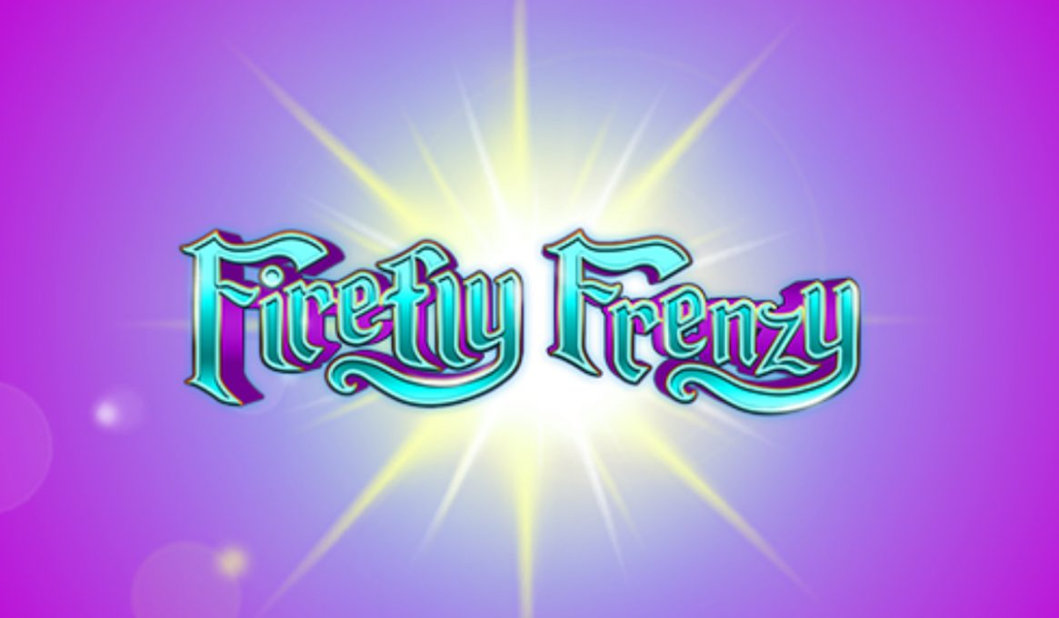Firefly Frenzy Slot Machine