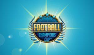 Football Champions Cup Slot Machine