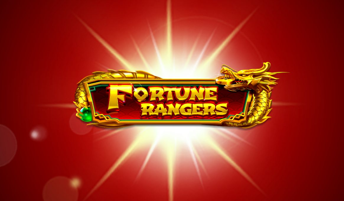 Fortune Rangers Slot Machine