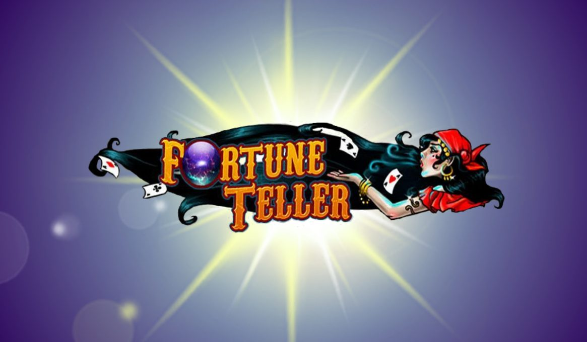 Fortune Teller Slot Machine