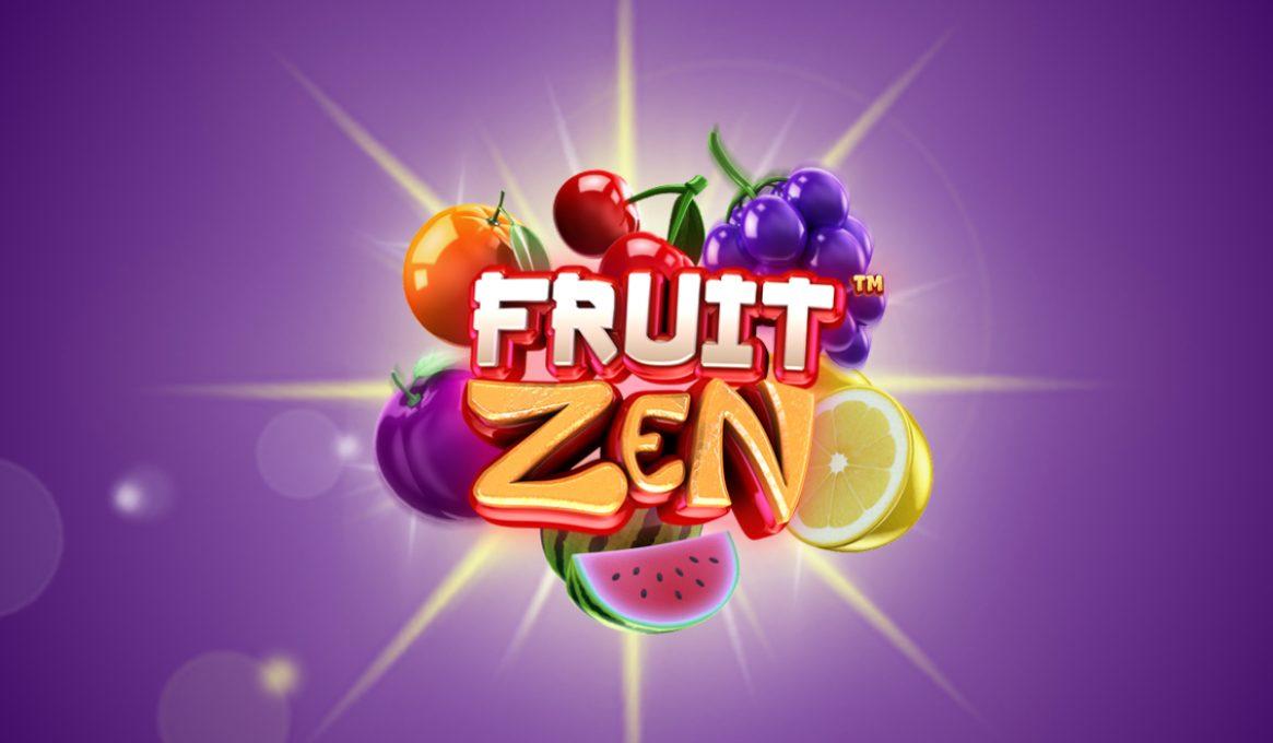Fruit Zen Slots Machine