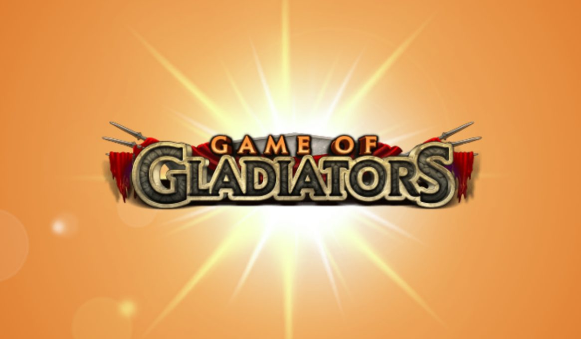 Game of Gladiators Slot Machine