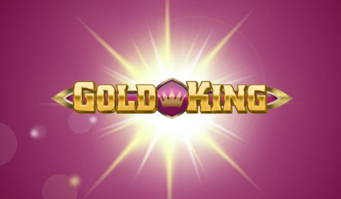 Gold King Slot Machine