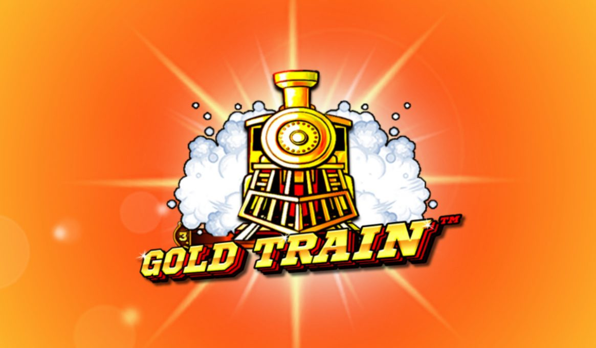 Gold Train Slots Machine