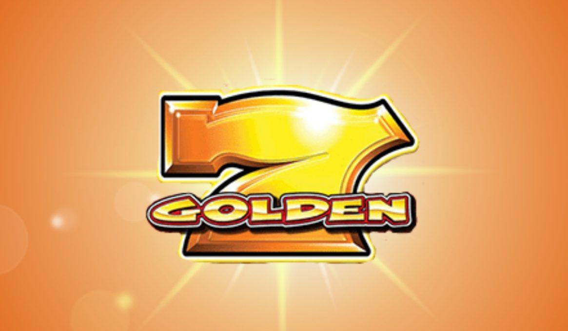 Golden 7 Slot Machine