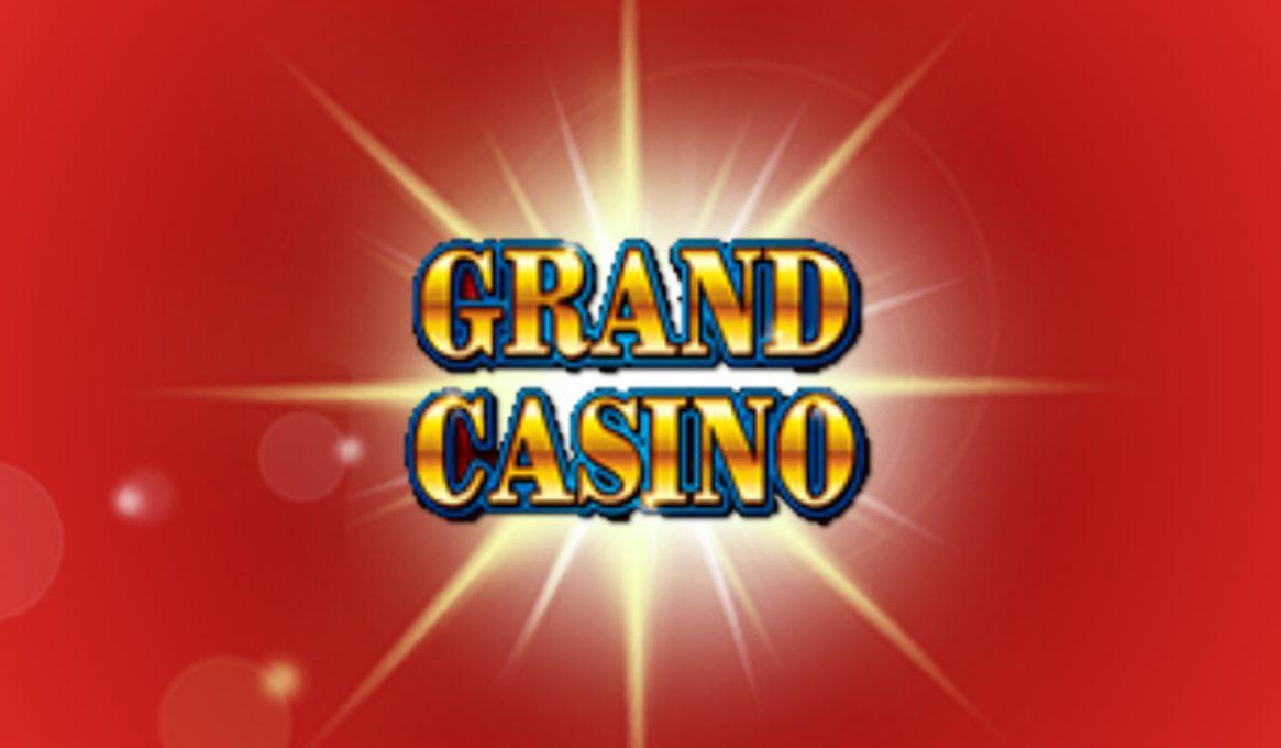Grand Casino Slot Machine