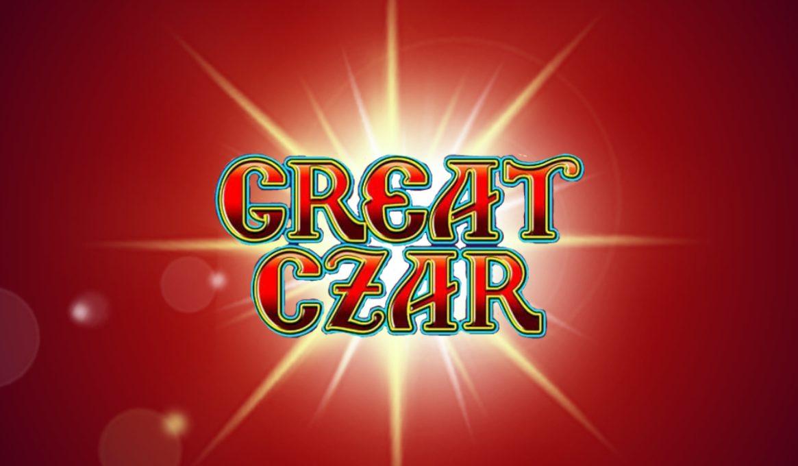 Great Czar Slot Machine