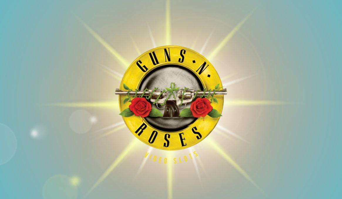 Guns N' Roses Slot Machine