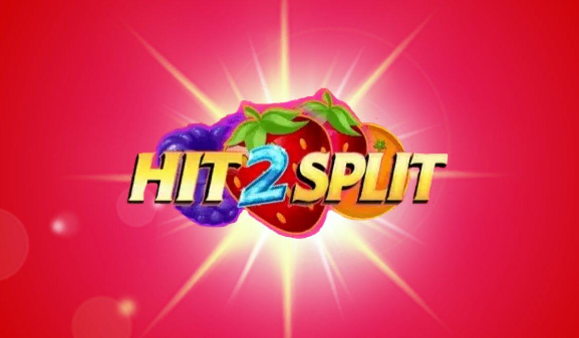 Hit 2 Split Slot Machine