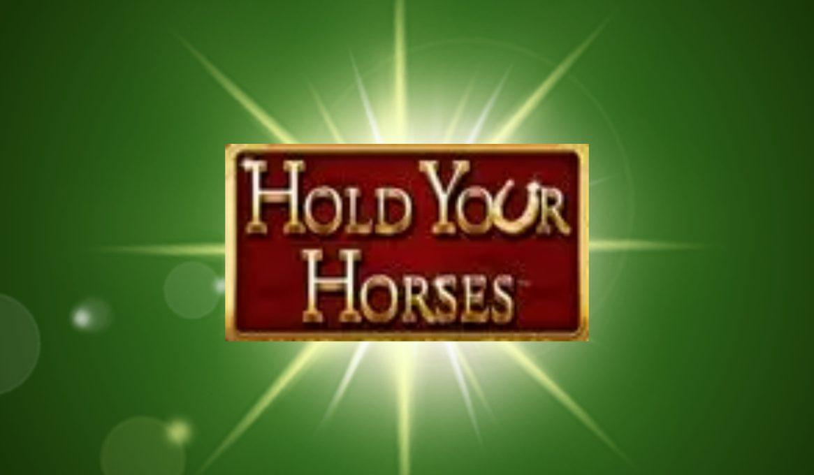 Hold Your Horses Slot Machine
