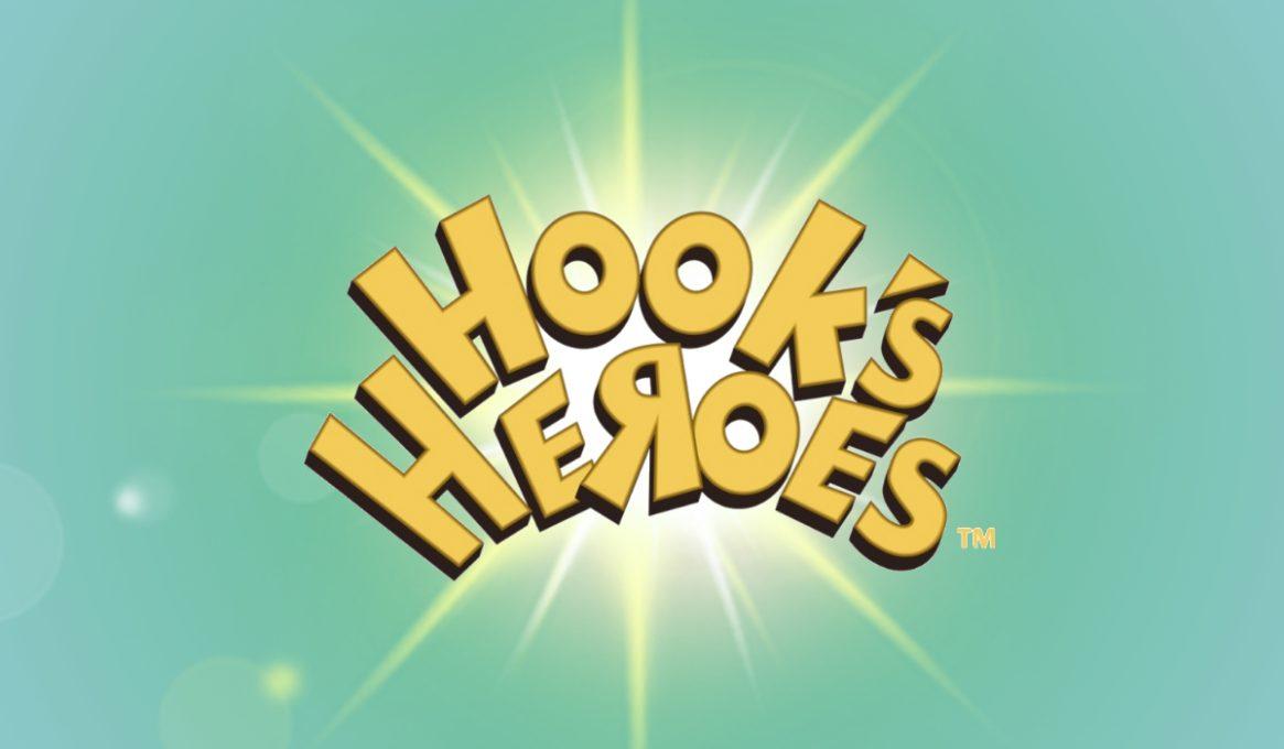 Hook's Heroes Slot Machine