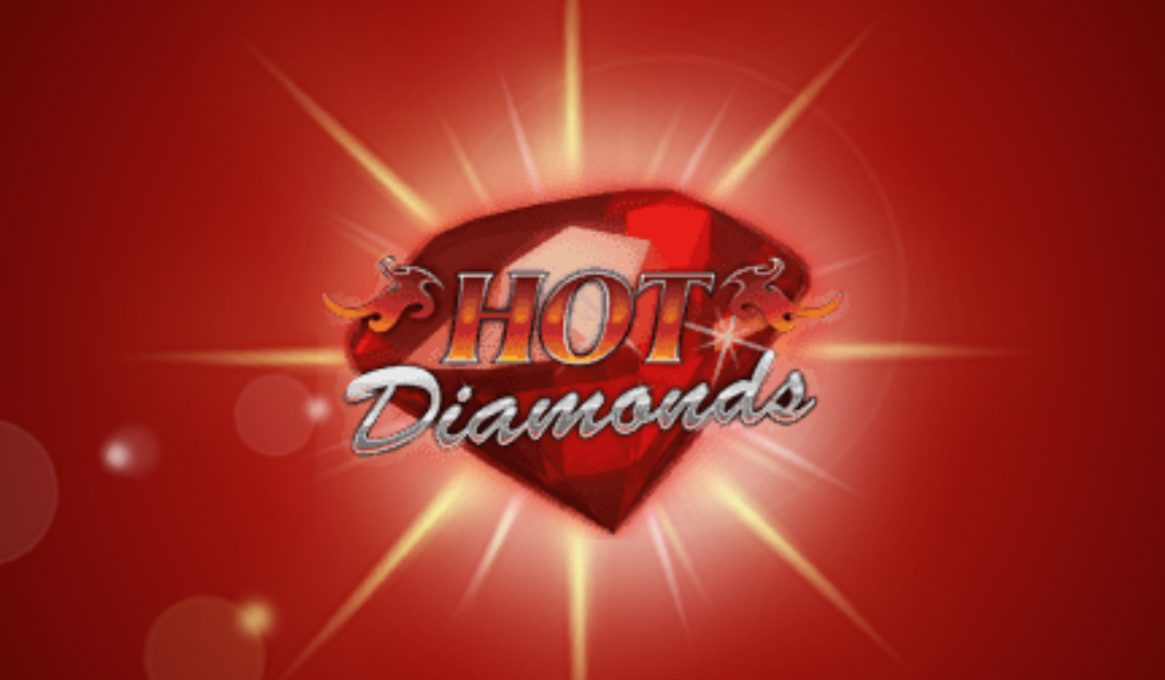 Hot Diamonds Slot Machine