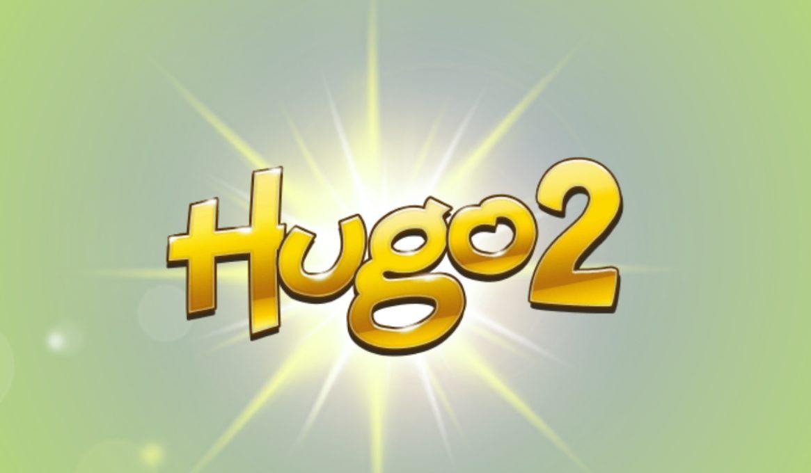 Hugo 2 Slot Machine