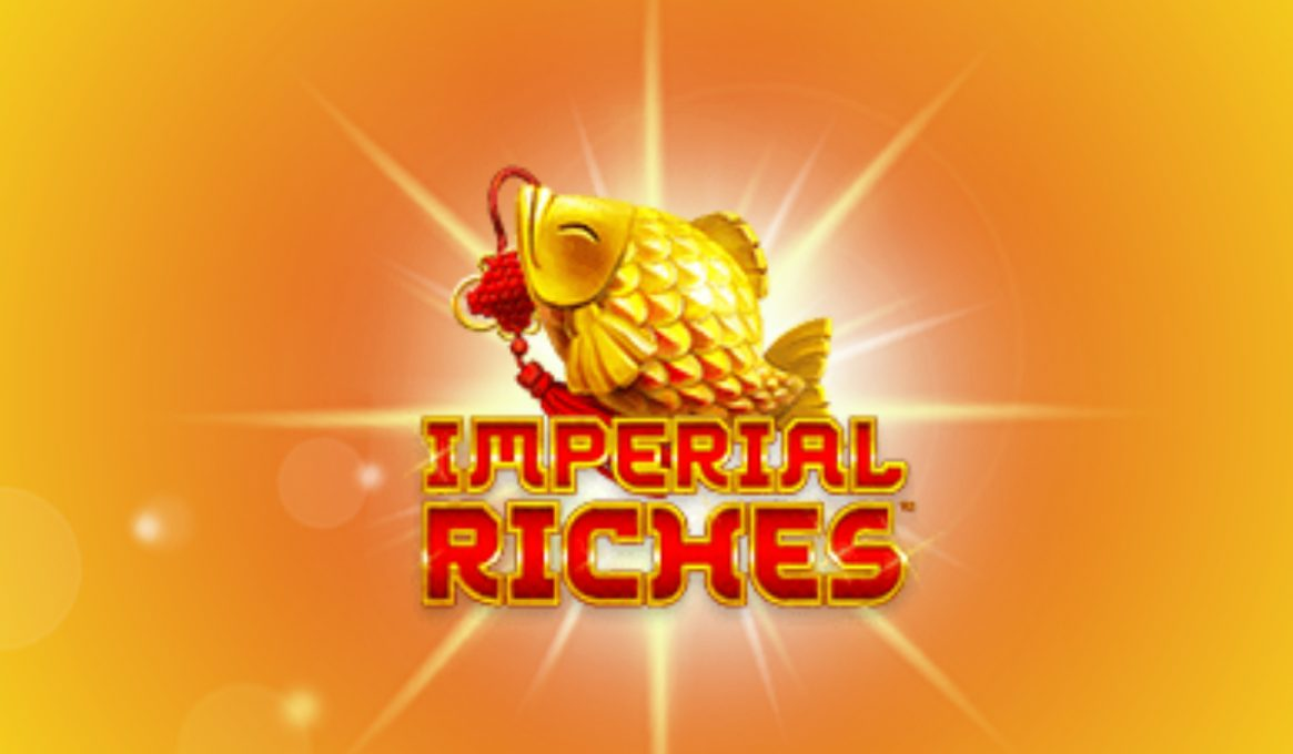 Imperial Riches Slot Machine