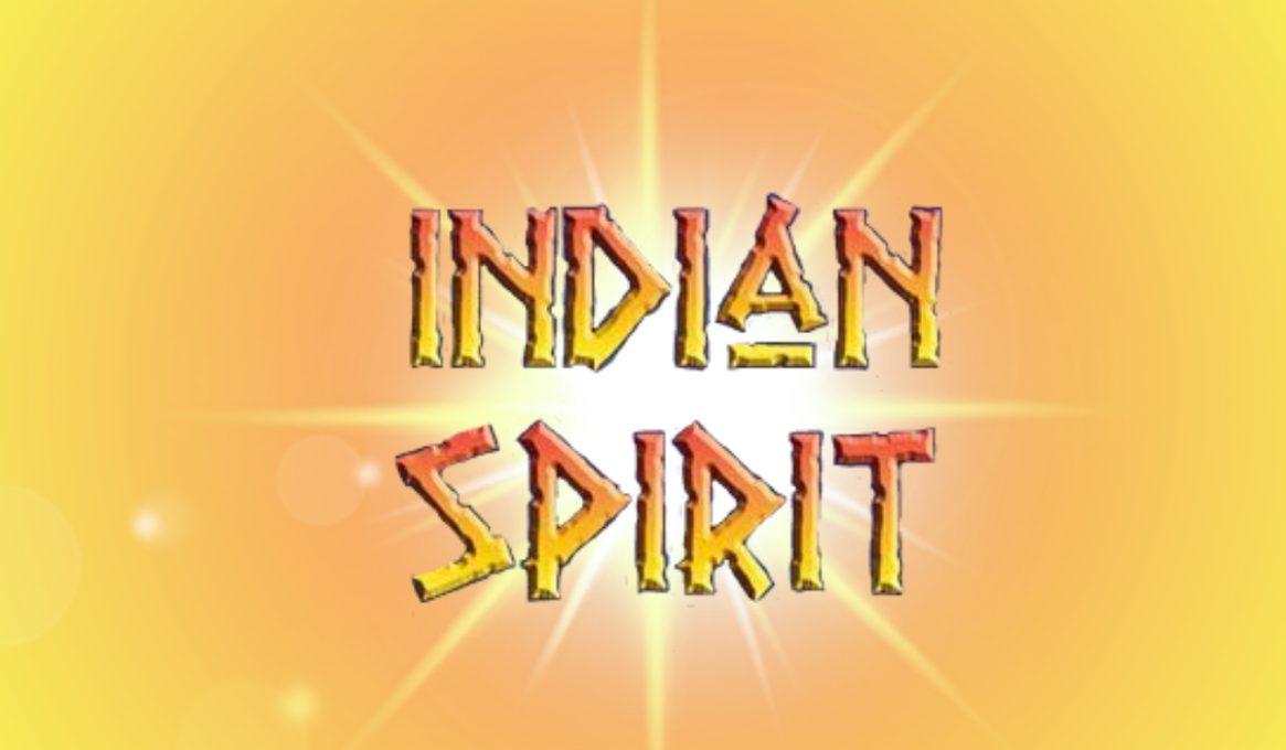 Indian Spirit Slot Machine
