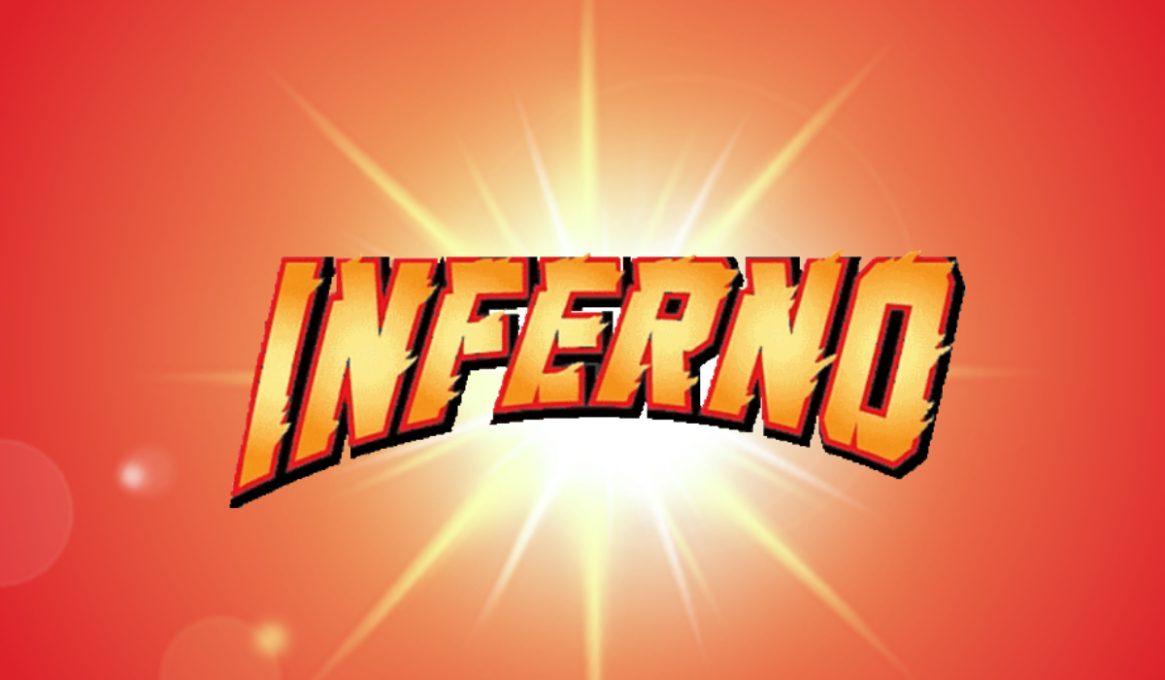 Inferno Slot Machine