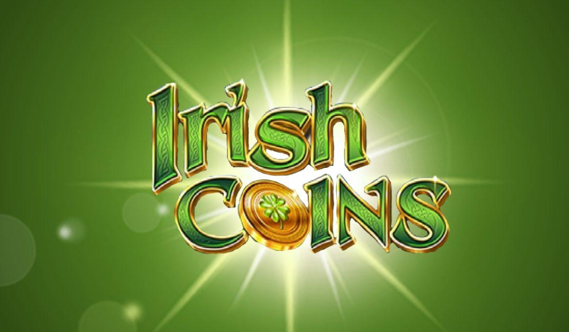 Irish Coins Slot Machine