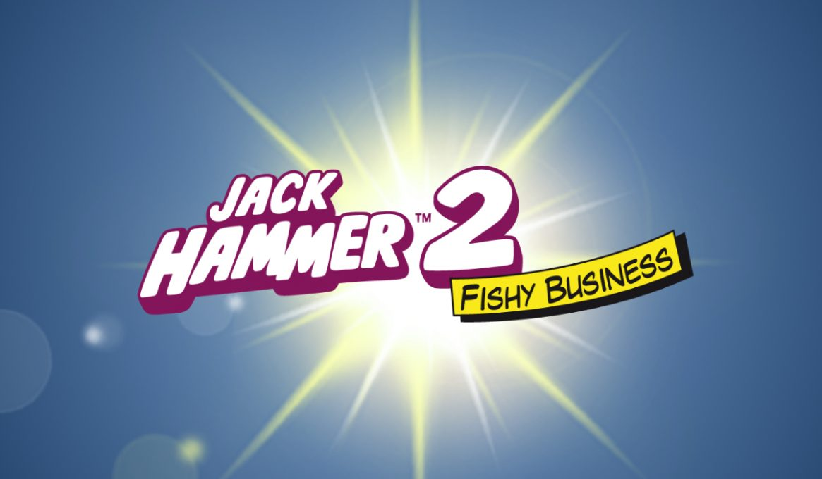 Jack Hammer 2 Slot Machine